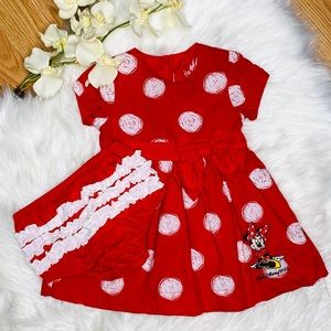 Walt Disney Parks Authentic 18 months Dress
